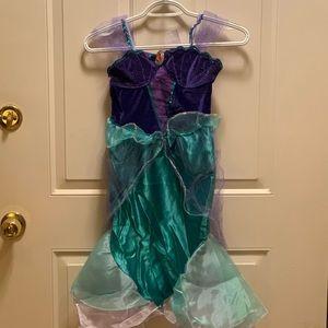"""Halloween Costume """"Ariel"""""""
